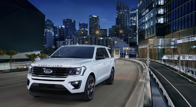 2022 Ford Expedition Hybrid redesign