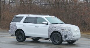 2022 Ford Expedition Hybrid release date