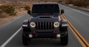 2022 Jeep Gladiator 4xe Plug-In Hybrid release date