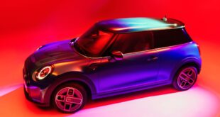2022 Mini Cooper Electric review