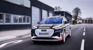 2022 Audi Q4 e-tron price