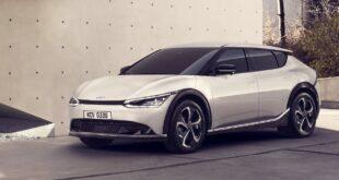 2022 Kia EV6 Price