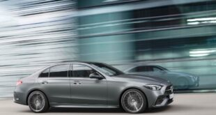 2022 Mercedes-Benz C-Class price