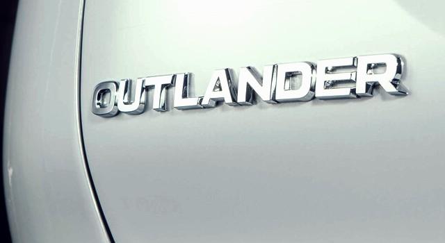 2022 Mitsubishi Outlander PHEV range