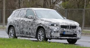2022 BMW iX1 price