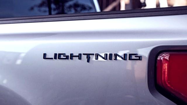 2022 Ford-F-150 Lightning price