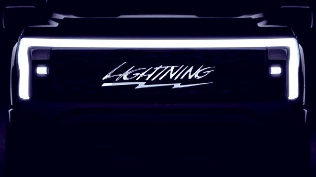 2022 Ford-F-150 Lightning release date