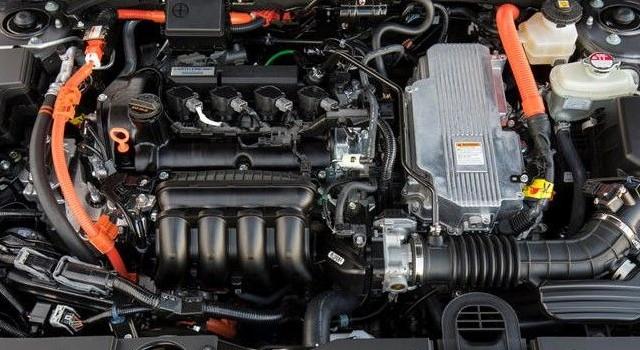 2022 Honda Insight price