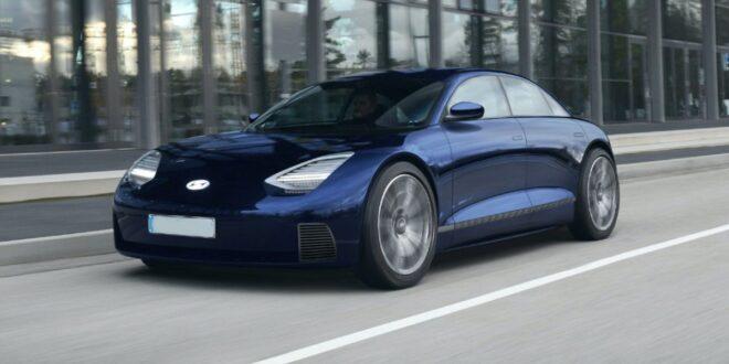 2022 Hyundai Ioniq 6 price