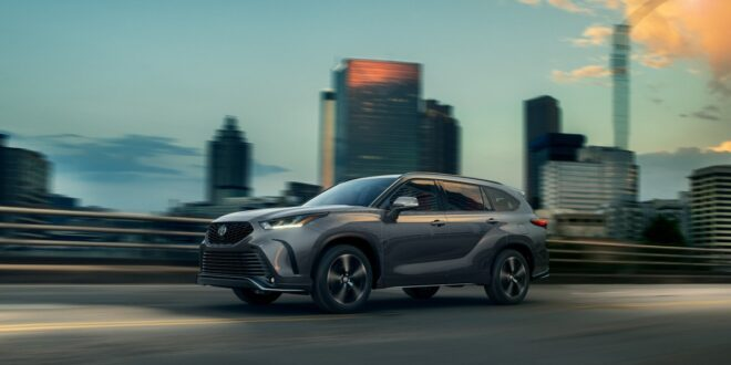 2022 Toyota Highlander Hybrid review